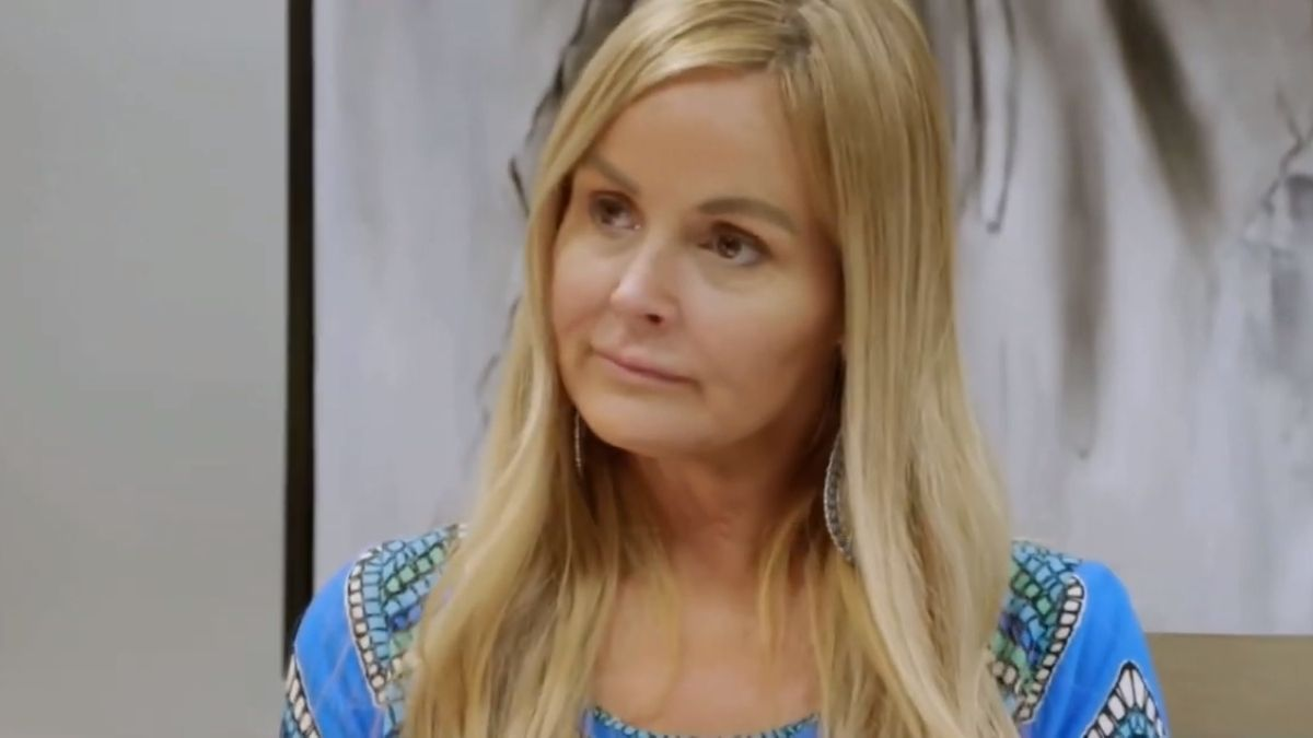 90 Day Fiance star Stephanie Davison is speaking out against recent claims