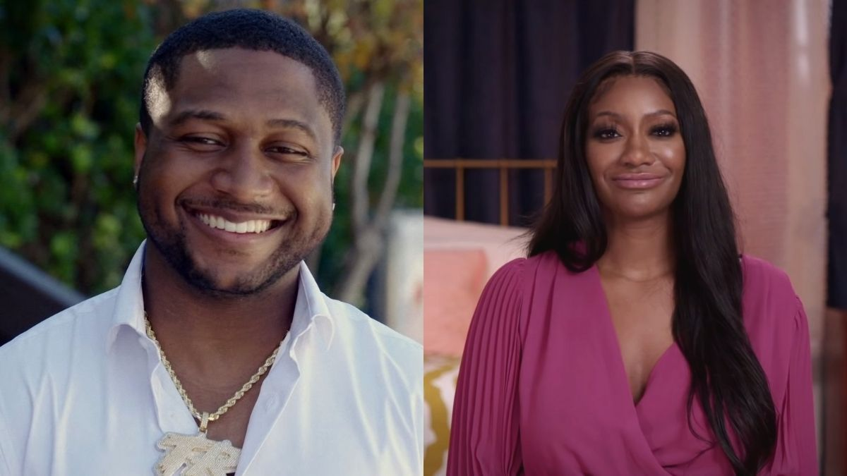 90 Day:The Single Life star Brittany Banks ghosted her date Terence talks a