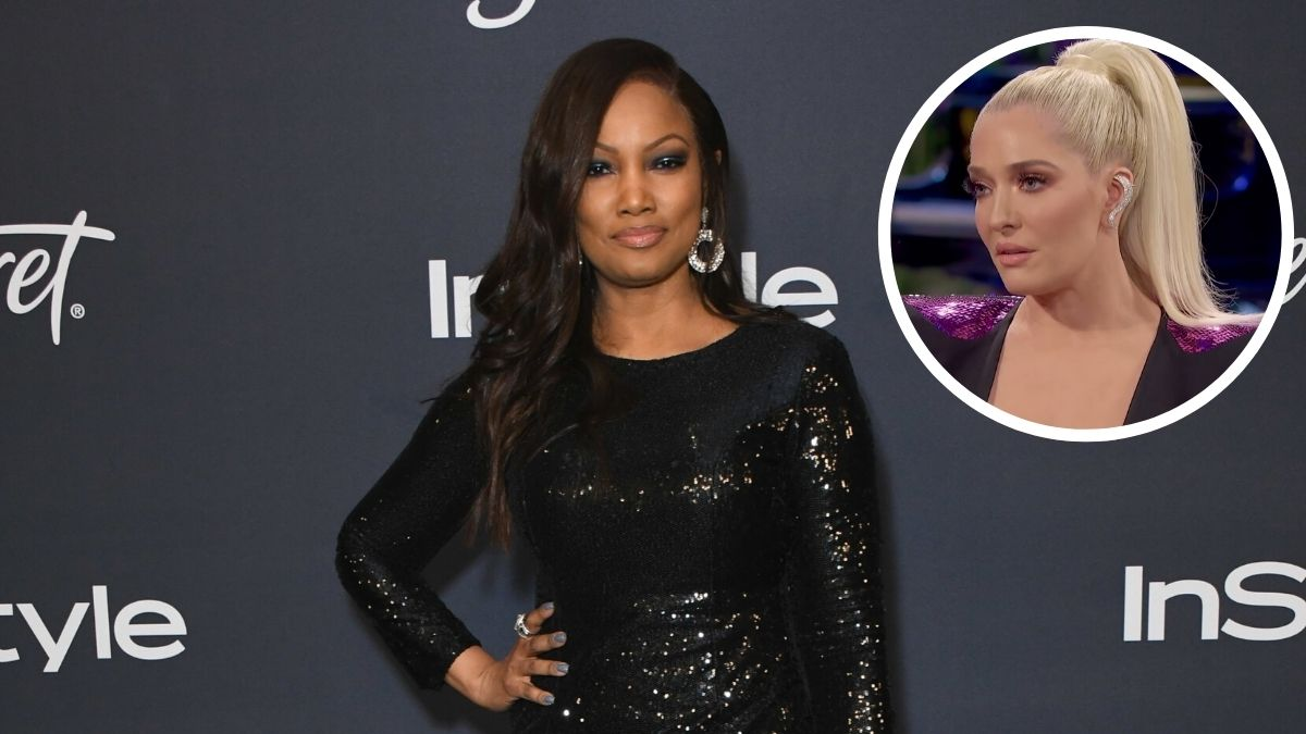 RHOBH star Garcelle Beauvais says Erika Jayne was honest about her legal woes
