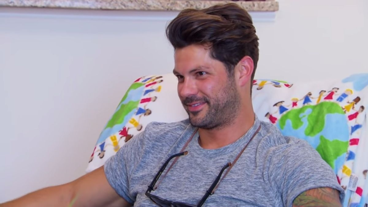 MAFS star Zach Justice reflects on his time on the Lifetime series