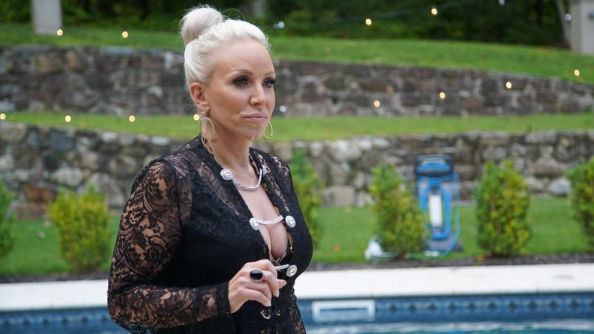RHONJ star Margaret Josephs teases source of cheating rumor will be revealed at the reunion