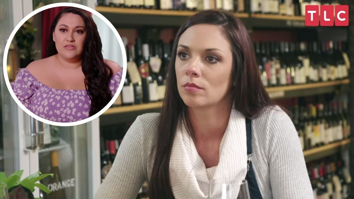 90 Day Fiance:Happily Ever After? star Kalani Faagata comes to Avery Warner's defense