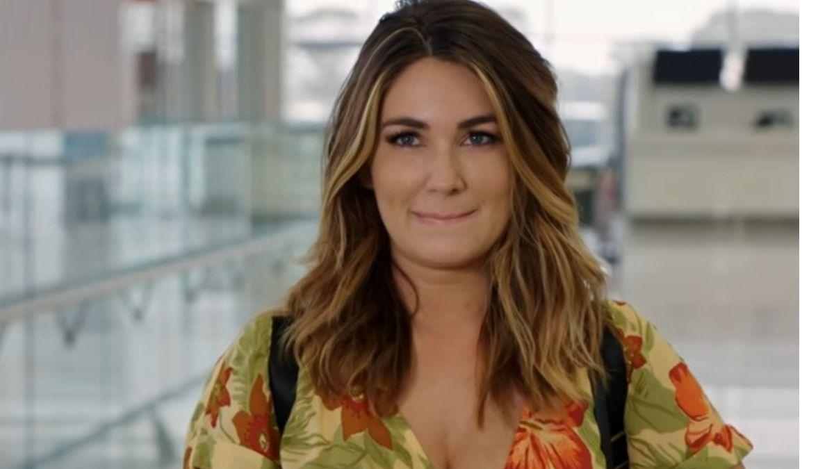 Stephanie Matto