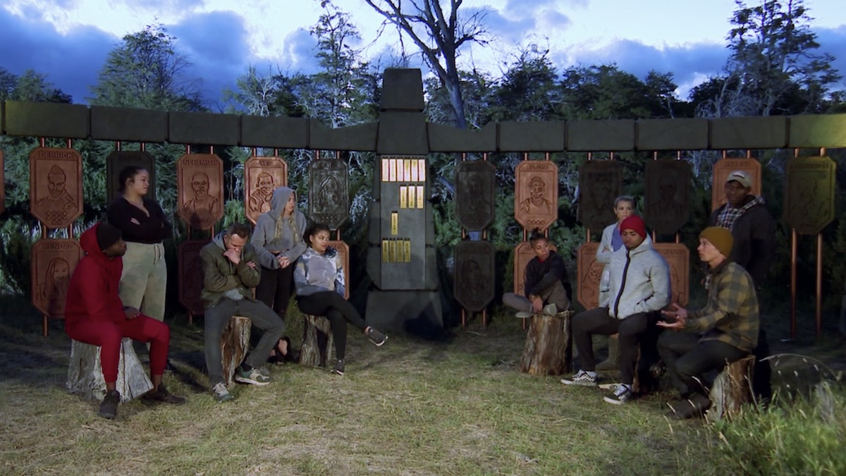 the challenge all stars episode 8 deliberation meeting