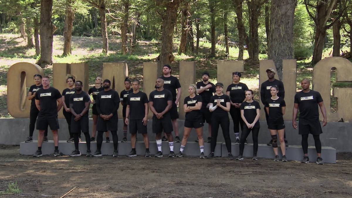 the challenge all stars cast member wont be rooting for castmate