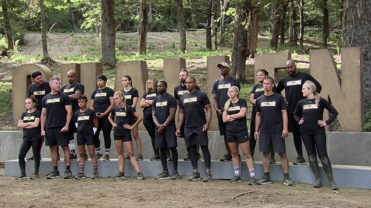 the challenge all stars cast in episode 5