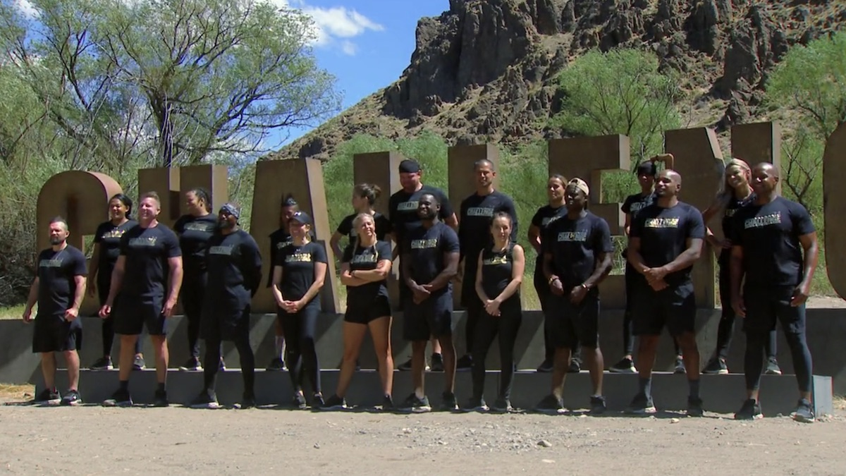 the challenge cast members ahead of daily challenge on all stars spinoff