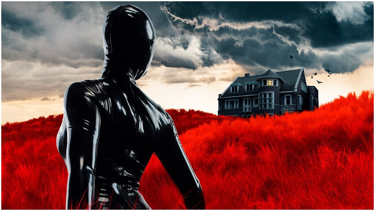 Poster for Season 1 of FX's American Horror Stories