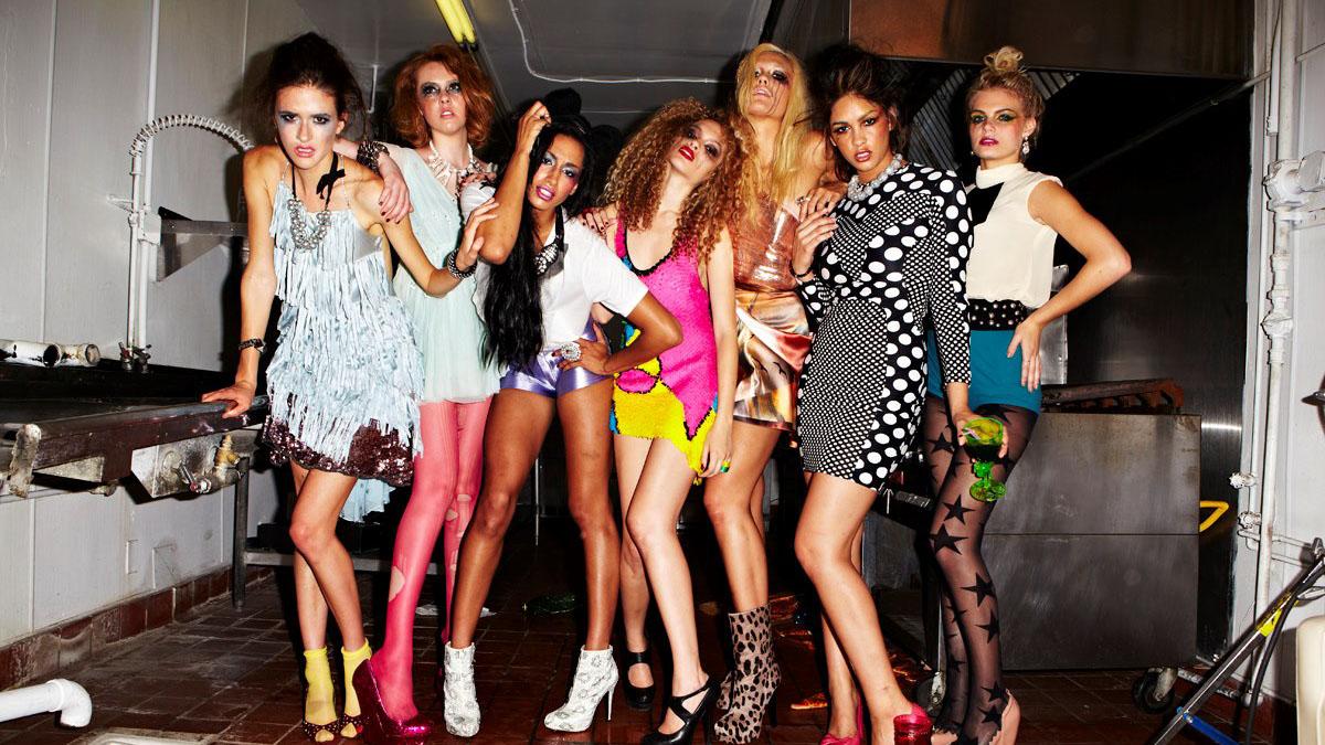 America's Next Top Model Season 19