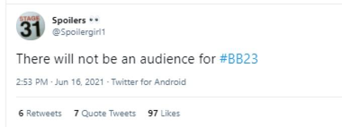 BB Audience