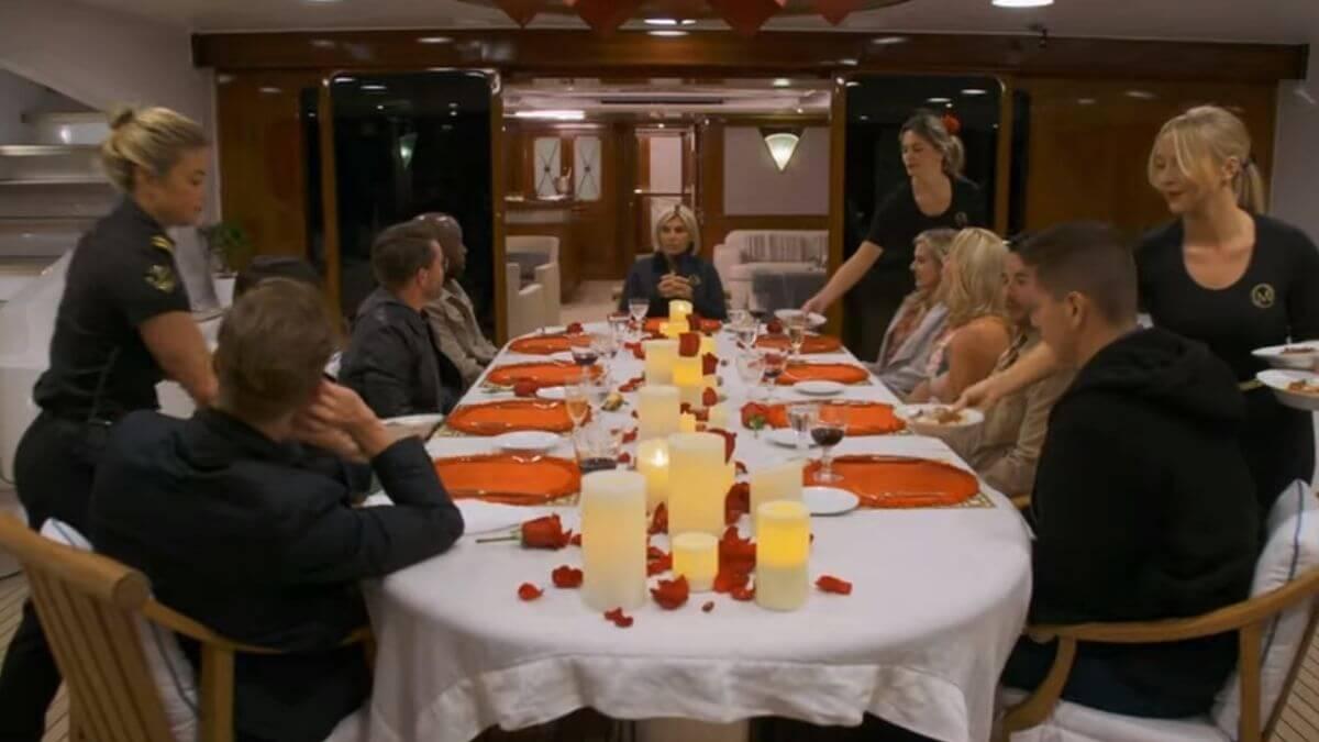 Below Deck Mediterranean Season 6 will premiere on Peacock ahead of Bravo