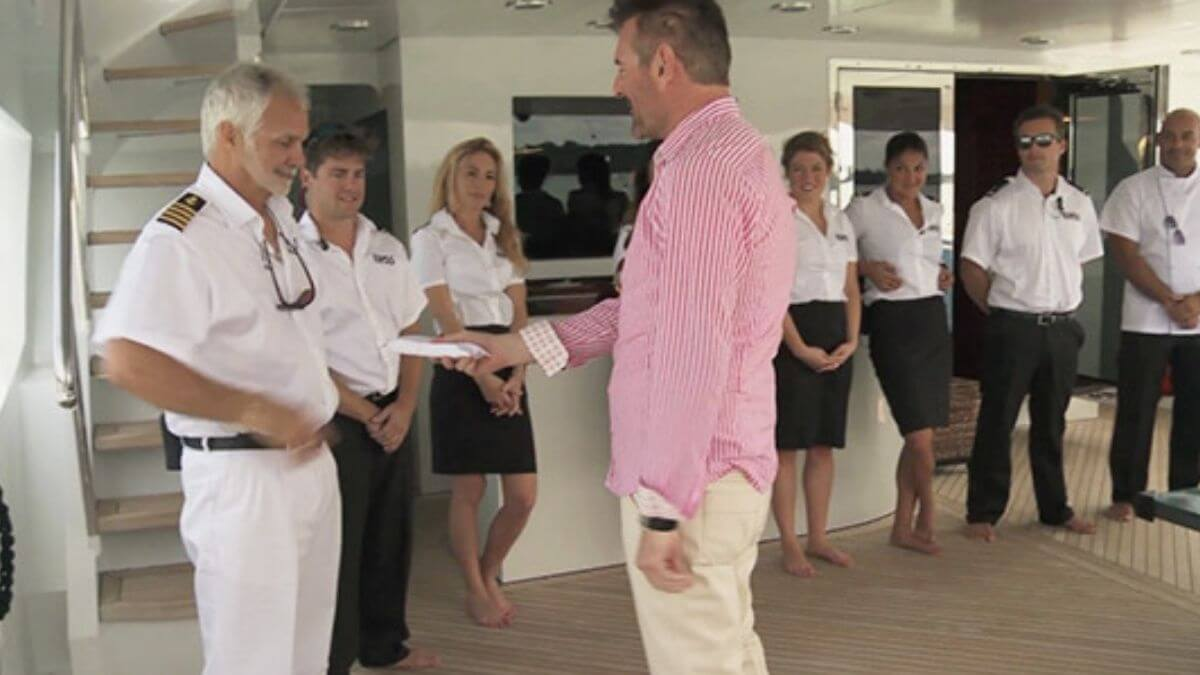 Below Deck Down Under spin-off could have a Below Deck alum on it.