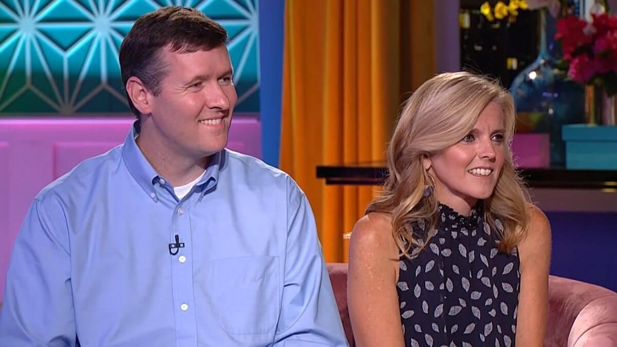 Brandon and Teresa Davis formerly of Teen Mom OG