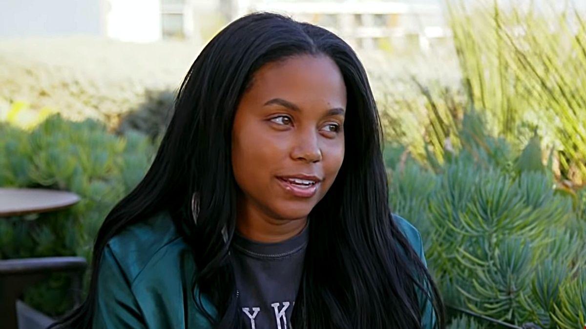 Cheyenne Floyd of Teen Mom OG