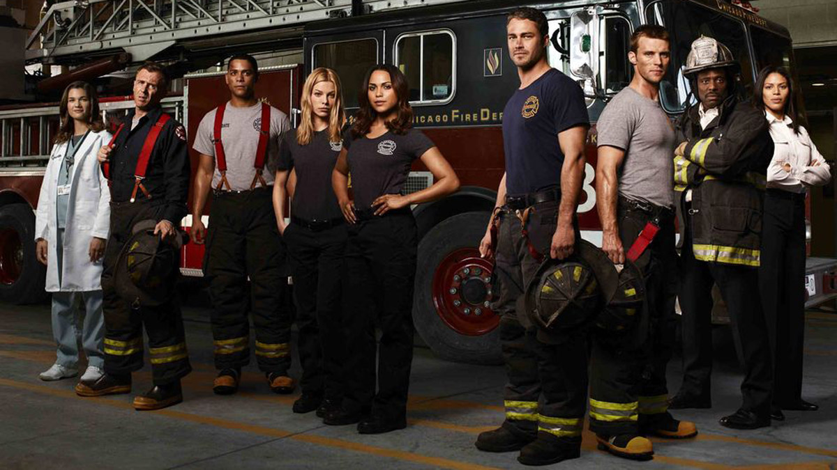 Chicago Fire Season 10 release date and cast latest: When is it coming out?
