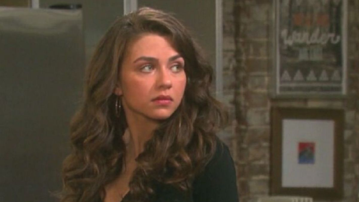 Days of our Lives spoilers reveal Ciara comes back to Salem.