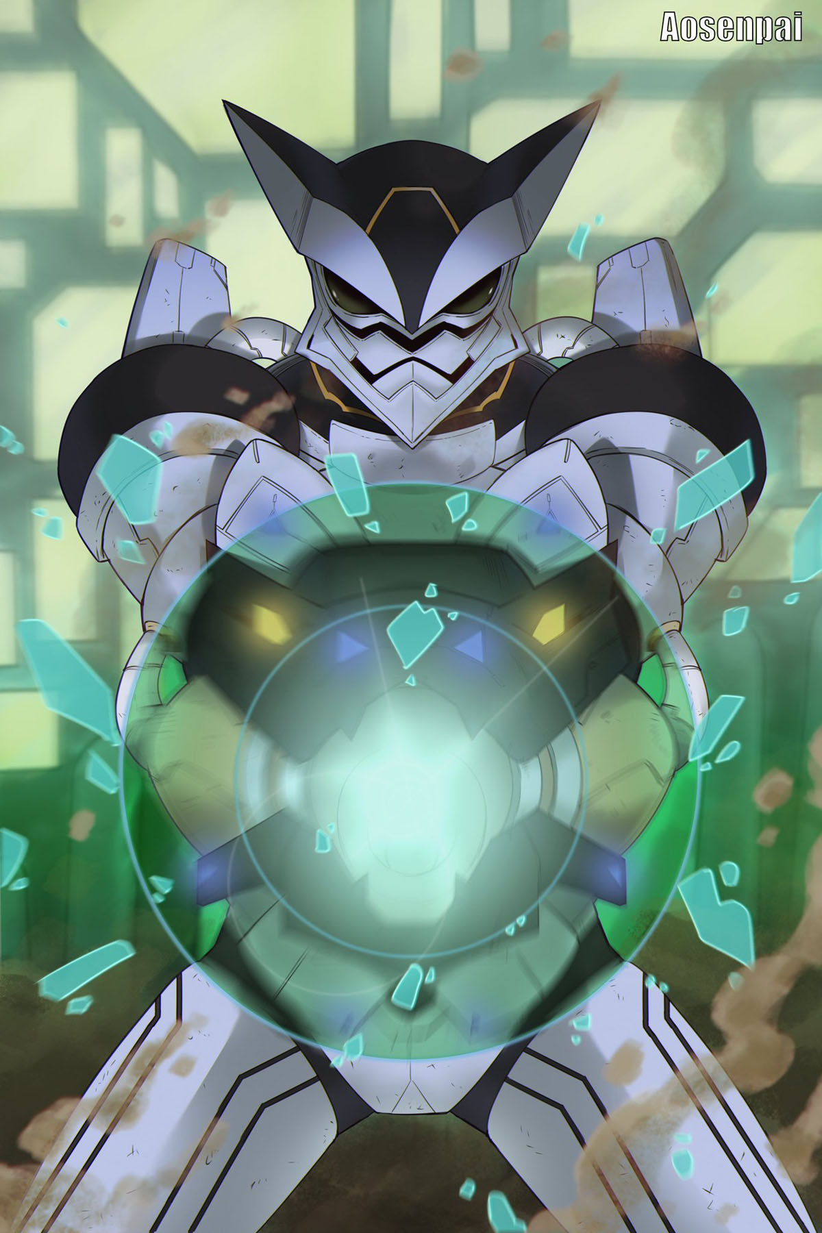 EDENS ZERO Season 2 Character
