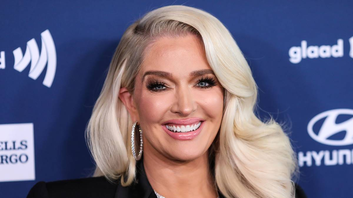 Erika Jayne's lawyers quit after The Housewife and the Hustler made it's Hulu debut