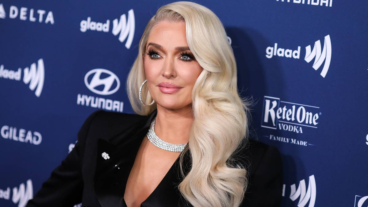Erika Jayne's legal trouble hasn't stopped her from dropping tons of money on her beauty routine