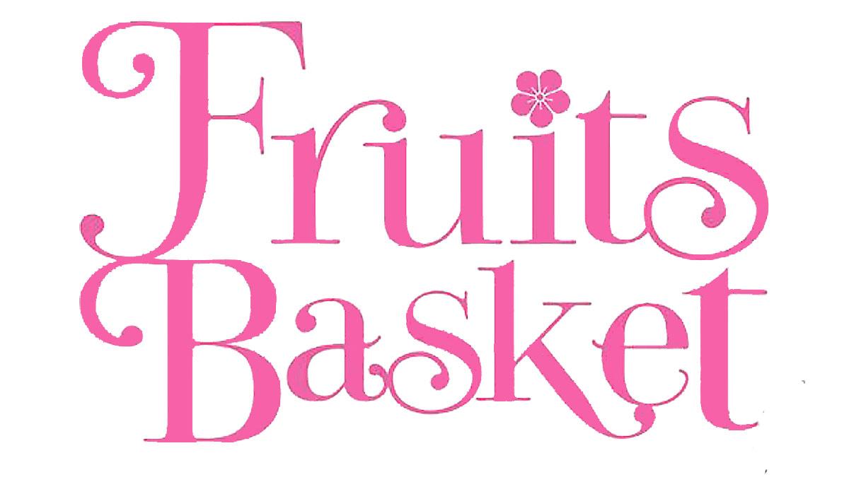 Fruits Basket Logo