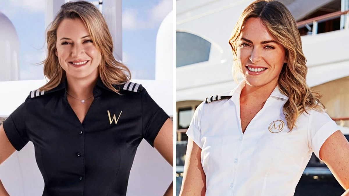 Hannah Ferrier has reached out to new Below Deck Mediterranean chief stew Katie Flood