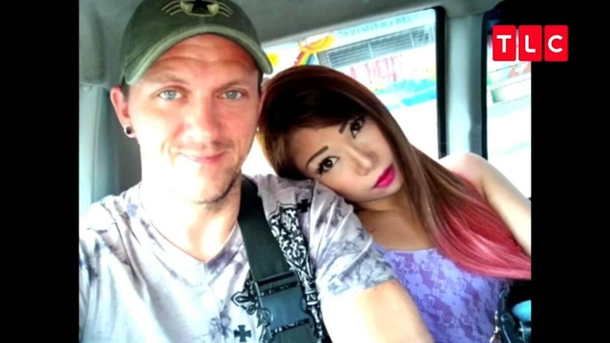Josh and Aika