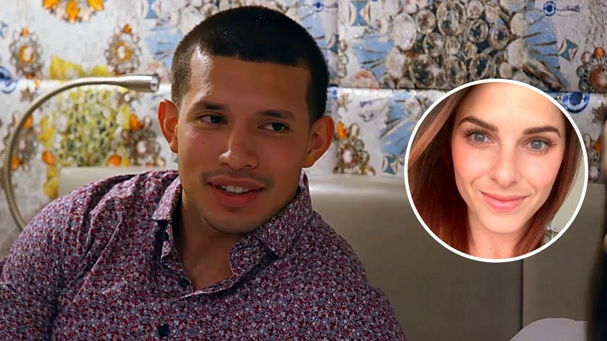 Javi Marroquin and Lauren Comeau formerly of Teen Mom 2