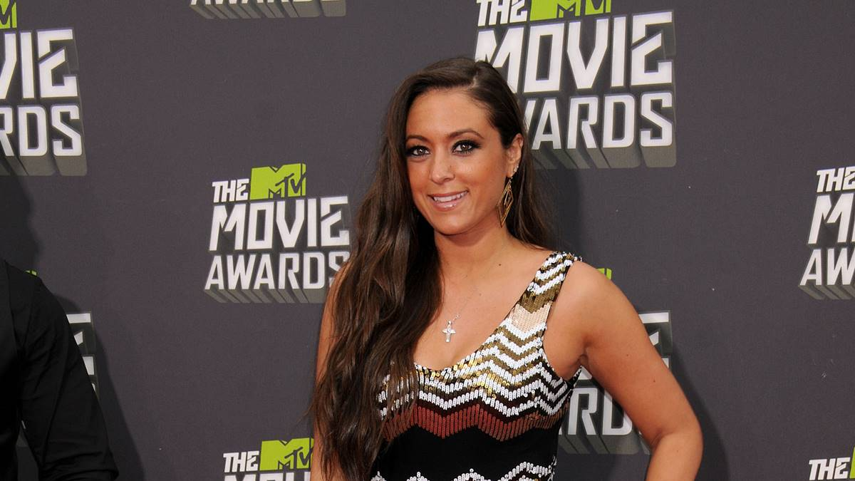Jersey Shore: Sammi Giancola goes ringless during her store opening, MTV alum was 'clearly hiding' her left hand