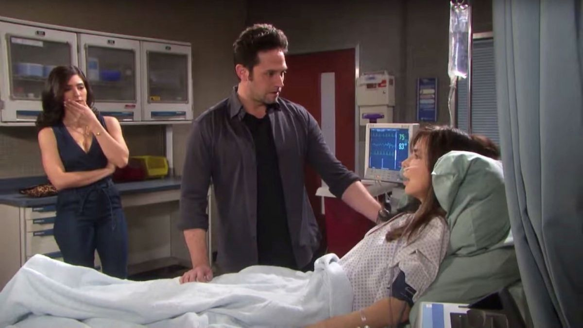 Days of our Lives spoilers tease Kate plays mind games with Jake.