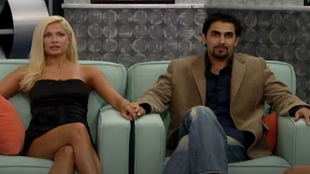 Kaysar And Janelle BB