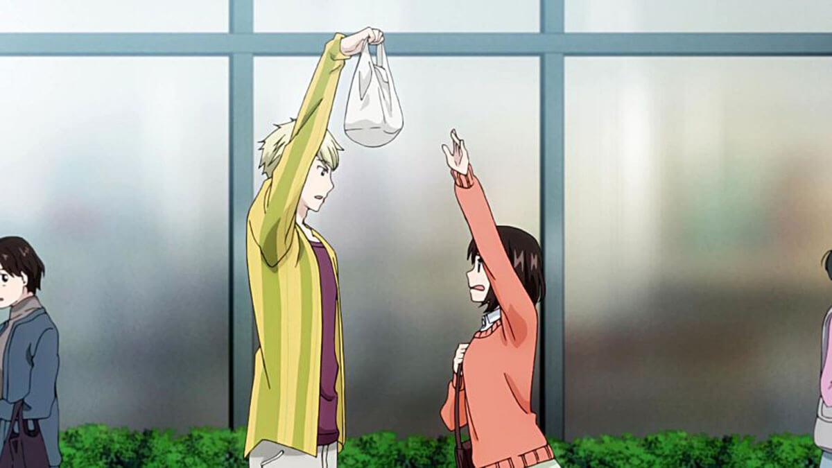 Koikimo anime