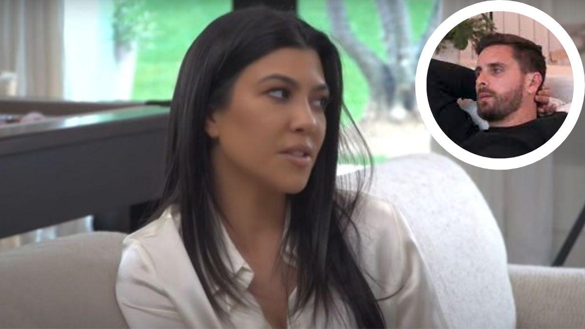 Why did Kourtney Kardashian and Scott Disick really split? and