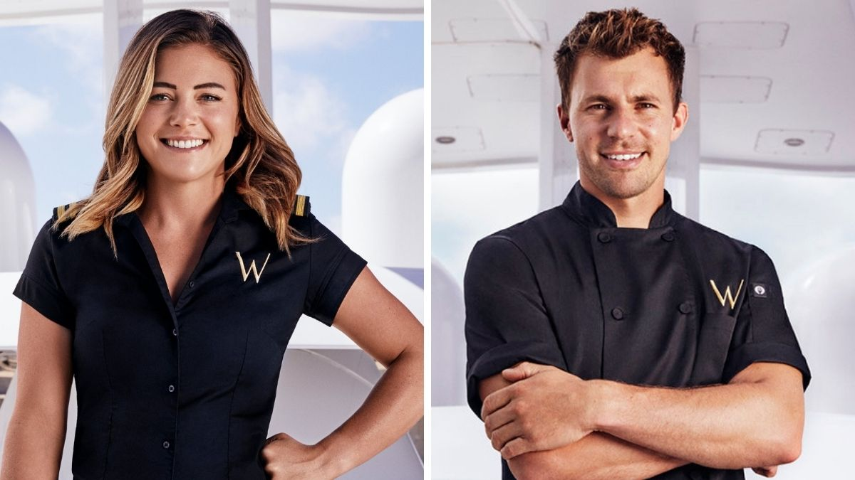 What happened to Tom and Malia after Below Deck Med Season 5?