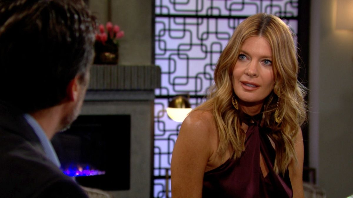 Does Michelle Stafford want to exit The Young and the Restless?