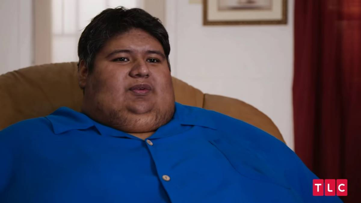 My 600-lb Life update: Isaa Martinez's private life since the TLC show