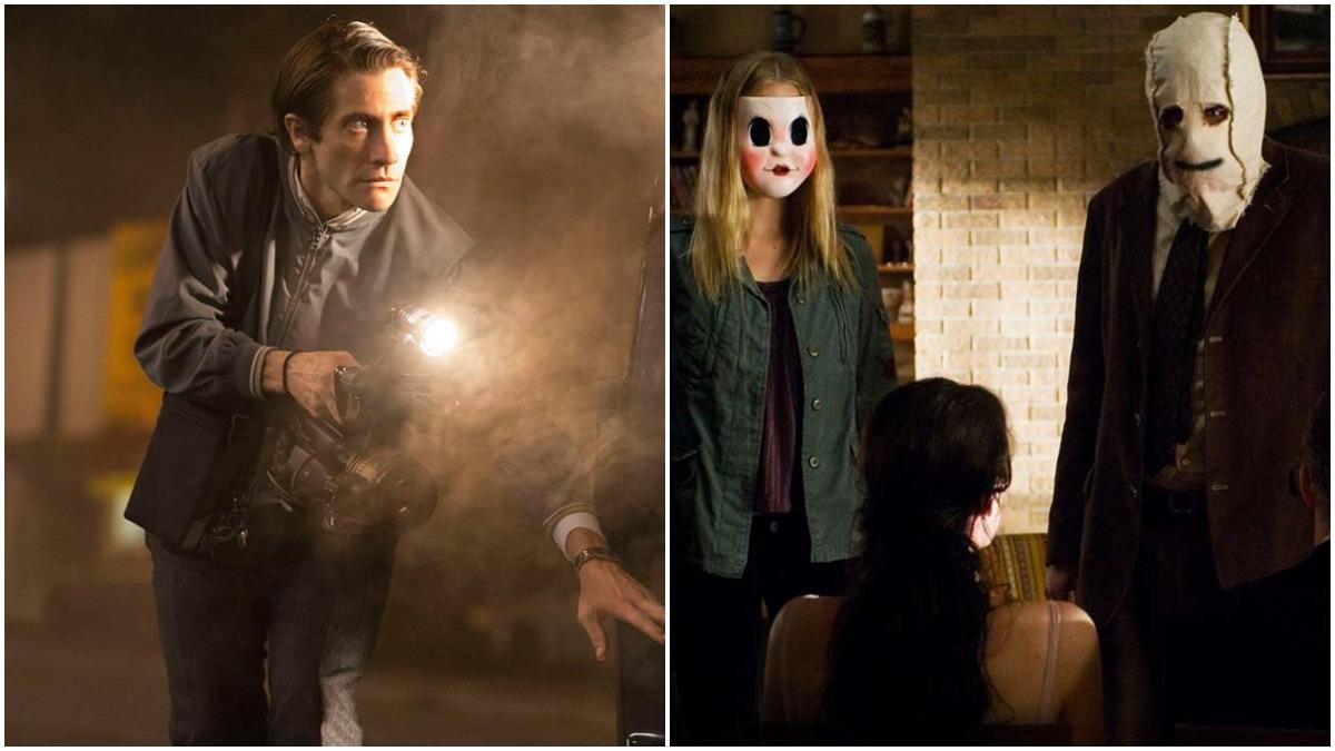Nightcrawler and The Strangers on Netflix
