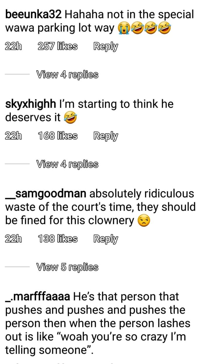 Teen Mom 2 fans on Instagram