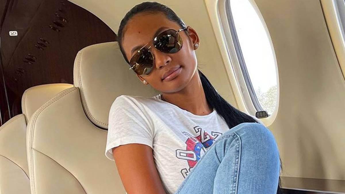 RHOA: Jaylan Banks shares screenshots of conversations with Simon Guobadia, denies affair with Falynn
