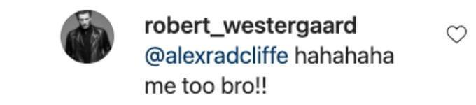 Rob comments on Malia firing Alex.