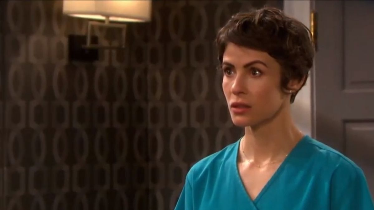 Sarah on Days of our Lives: Will the character return to NBC show?