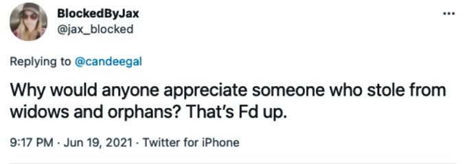 Twitter fans bash RHOBH star Erika Jayne