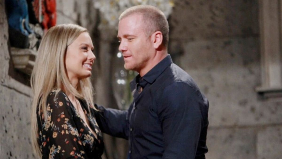 What happened to Stitch on The Young and the Restless?