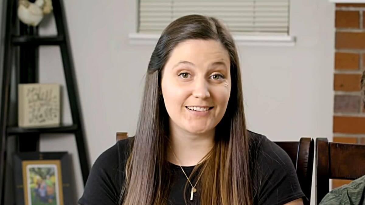 Tori Roloff of LPBW