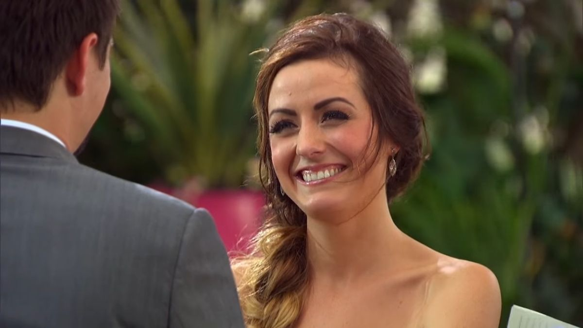Carly Waddell marries Evan Bass on BIP