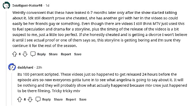 angelina fans
