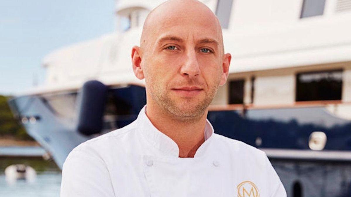 Who is chef Matthew Shea return to Below Deck Med?