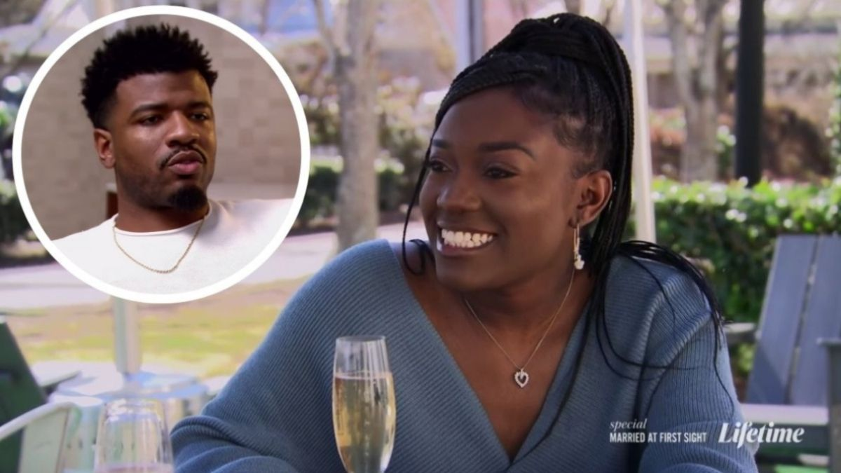 MAFS star Chris Williams throws shade at Paige Banks and her date, Styles