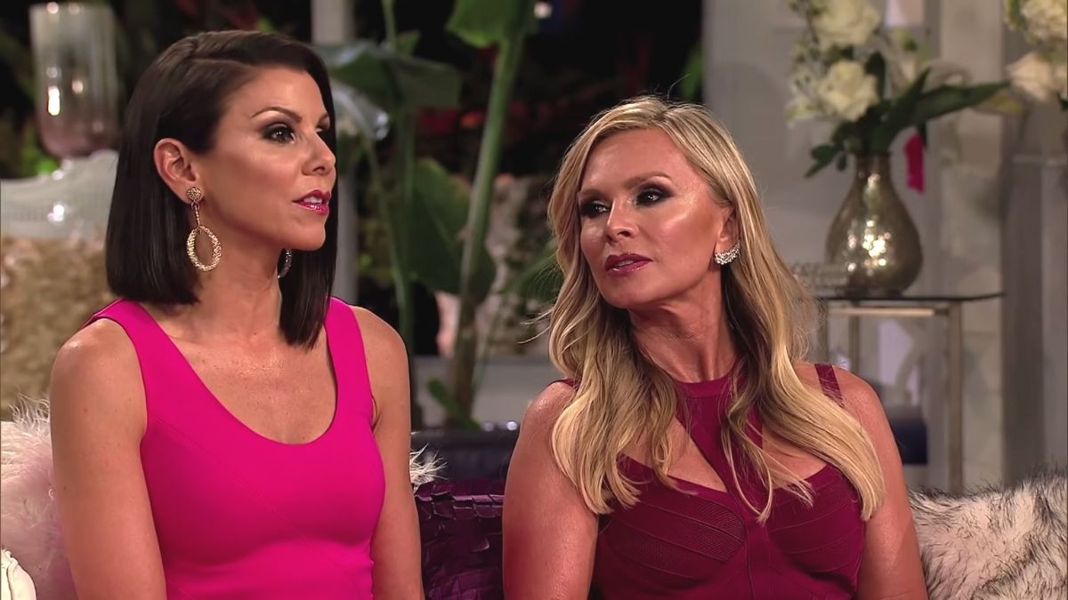 RHOC alums Tamra Judge and Heather Dubrow could return to the show next season