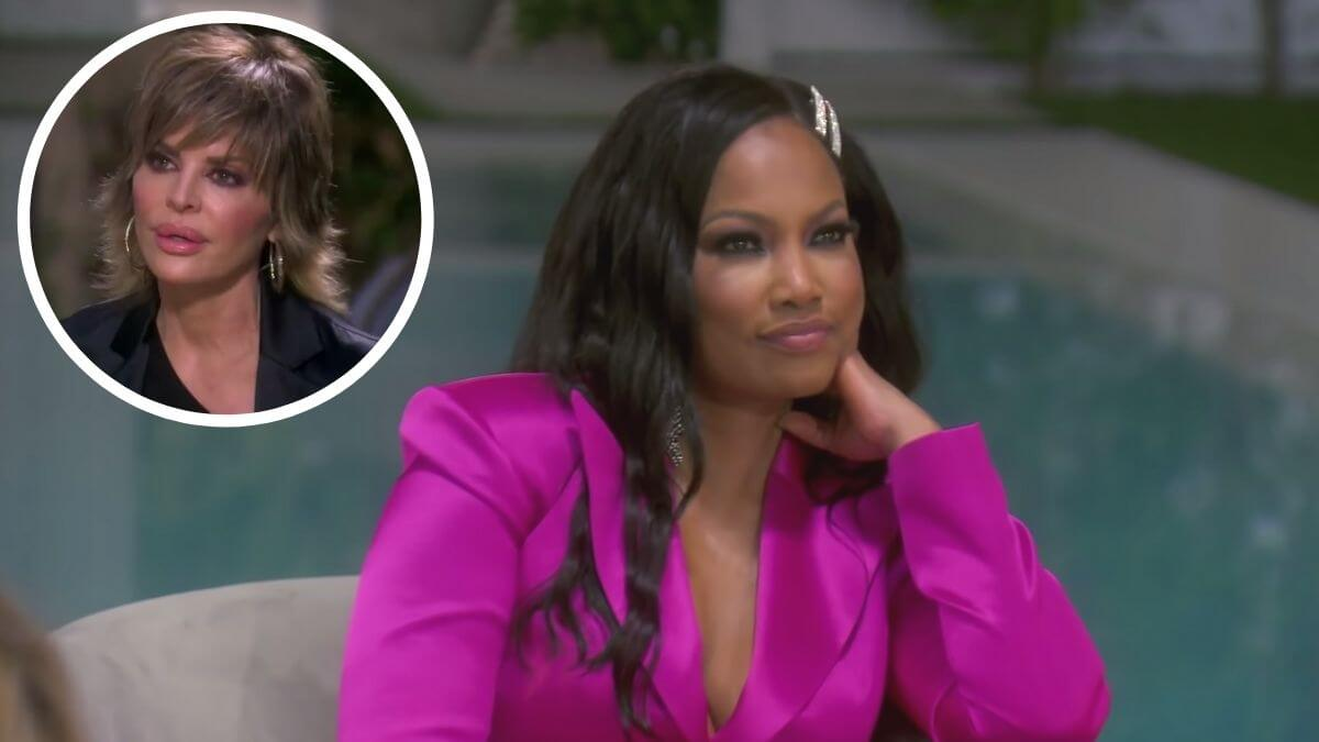 RHOBH star Garcelle Beauvais names Lisa Rinna as most conniving and Kyle Richards as most loyal
