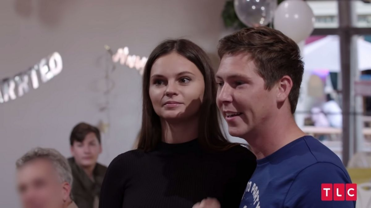 90 Day Fiance: Happily Ever After stars Julia and Brandon are not pleased with his mom Betty